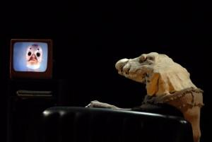 Der Herzkasper, Foto: Giorgio Cossu