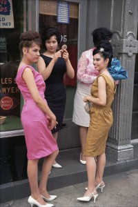 New York City 1963 c Joel Meyerowitz Courtesy Howard Greenberg Gallery