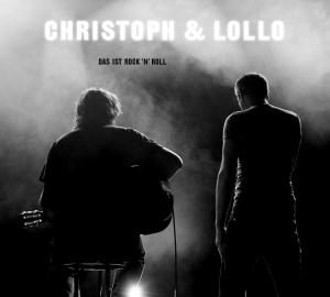 Cover: Das ist Rock´n Roll. Foto: Ingo Pertram