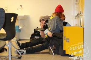 Foto: Wiener Klassenzimmertheater