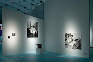 """Ausstellungsansicht """"Antarktika"""", Kunsthalle Wien, Foto: Jorit Aust"""