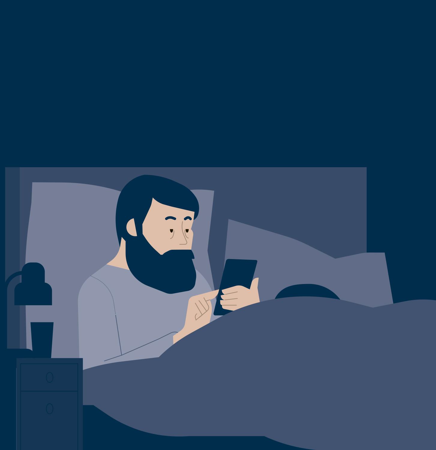 Schlaf-App